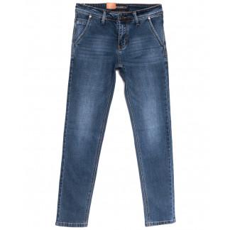 59931 Moshrck джинсы мужские синие весенние стрейчевые (29-36, 8 ед.) Moshrck: артикул 1106594