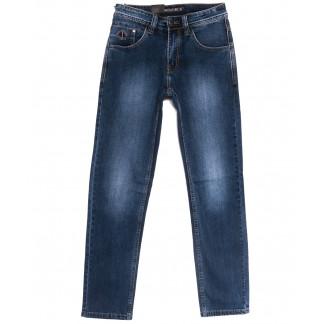 59937 Moshrck джинсы мужские синие весенние стрейчевые (29-38, 8 ед.) Moshrck: артикул 1106595