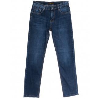 0721-А Likgass джинсы мужские синие весенние стрейчевые (30-38, 8 ед.) Likgass: артикул 1106617