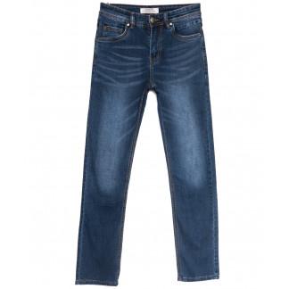 0554-08-В Likgass джинсы мужские синие весенние стрейчевые (29-34, 8 ед.) Likgass: артикул 1106620