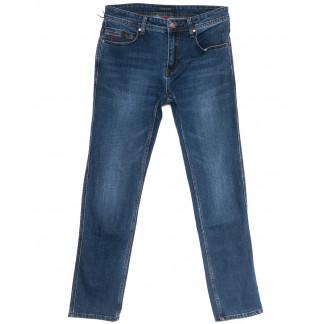 0649-В Likgass джинсы мужские синие весенние стрейчевые (29-38, 8 ед.) Likgass: артикул 1106621