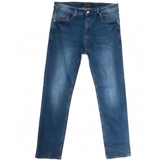 0534-36-21-А Likgass джинсы мужские синие весенние стрейчевые (31-36, 7 ед.) Likgass: артикул 1106622