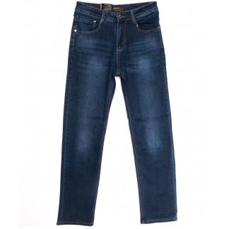 0737 Likgass джинсы мужские синие весенние стрейчевые (30-38, 8 ед.) Likgass: артикул 1106624