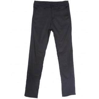 1123 Arquati брюки мужские серые весенние стрейчевые (29-38, 8 ед.) Arquati: артикул 1106682