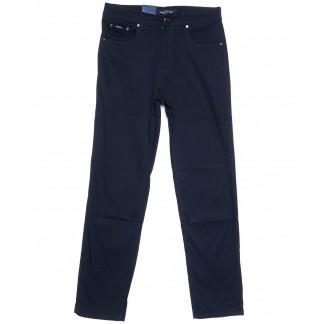 9026 Vitions джинсы мужские темно-синие весенние стрейчевые (31-38, 8 ед.) Vitions: артикул 1105161