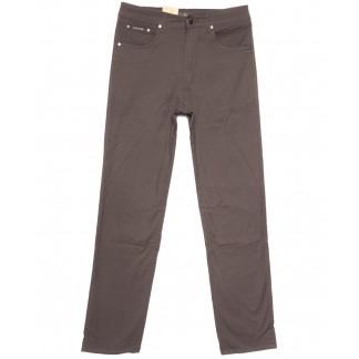 9015 LS джинсы мужские коричневые весенние стрейчевые (31-38, 8 ед.) LS: артикул 1105162