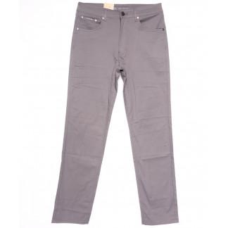 9004 LS джинсы мужские серые весенние стрейчевые (31-38, 8 ед.) LS: артикул 1105163