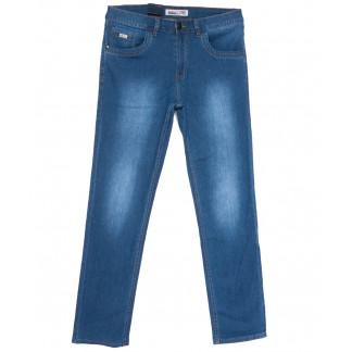 1093-D LS джинсы мужские батальные синие весенние стрейчевые (34-42, 8 ед.) LS: артикул 1105184
