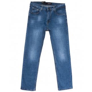 10597 Pokaro джинсы мужские батальные синие весенние стрейчевые (34-38, 8 ед.) Pokaro: артикул 1105200