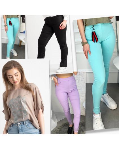 10064 микс женской одежды с дефектами (6 ед.) МИКС