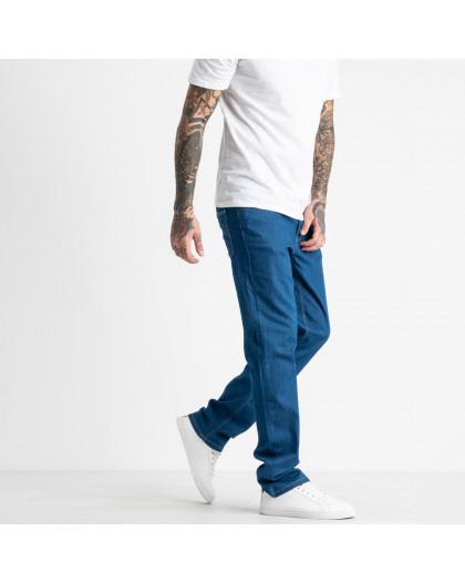 1933-1 Nescoly джинсы мужские синие стрейчевые (7 ед. размеры: 32.34/2.36/2.38.40) Nescoly