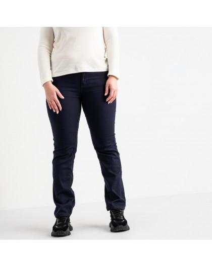 9762-R Sunbird темно-синие джинсы батальные стрейчевые (6 ед. размеры: 30.31.32.33.34.35) Sunbird
