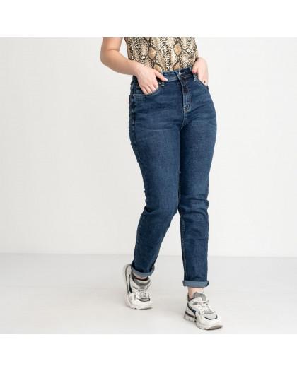 0060-2 А Relucky джинсы батальные синие стрейчевые (6 ед. размеры: 31.32.33.34.36.38) Relucky