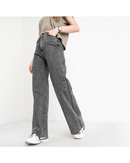 2004-05 Arox джинсы клёш темно-серые котоновые (6 ед. размеры:25.26.27.28.29.30) Arox