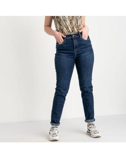 0058-2 А Relucky джинсы батальные синие стрейчевые (6 ед. размеры: 31.32.33.34.36.38) Relucky