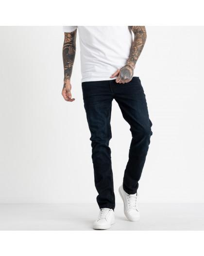 1939-2 Nescoly джинсы мужские синие стрейчевые (8 ед. размеры: 30/2.32/2.34/2.36.38) Nescoly