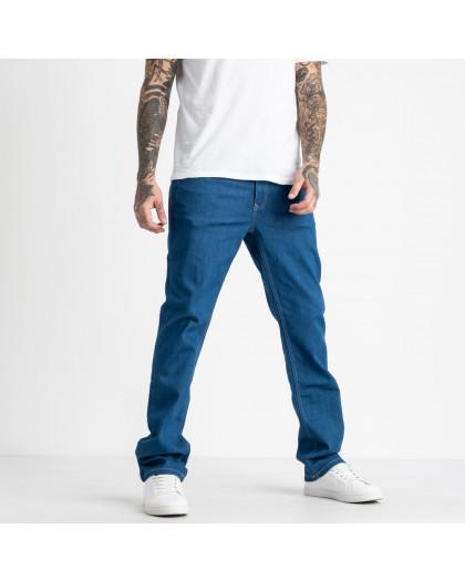 1933 Nescoly джинсы мужские синие стрейчевые (8 ед. размеры: 30.32.34/2.36/2.38.40) Nescoly