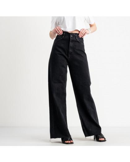 2004-03 Arox джинсы клёш темно-серые котоновые (6 ед. размеры:25.26.27.28.29.30) Arox