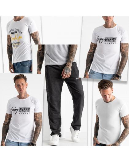 10067 микс мужской одежды с дефектами (5 ед.) МИКС
