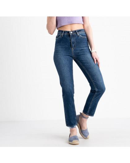 3033 Xray джинсы синие женские котоновые (6 ед.размеры: 26.27.28.29.30.31) XRAY