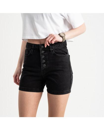 2025 Miele шорты черные котоновые (5 ед. размеры: 34/2.36.38.40) Miele