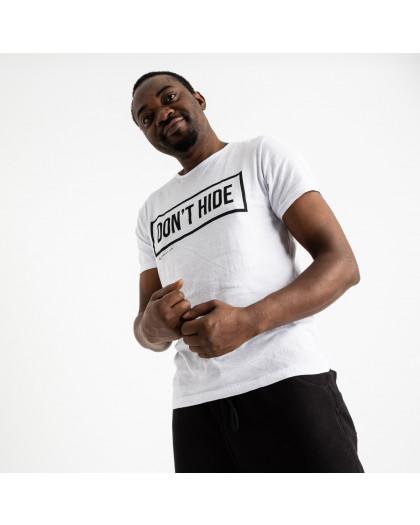 2702 футболка батальная мужская с принтом (4 ед. размеры: XL.2XL.3XL.4XL) Футболка
