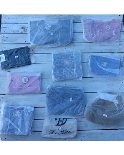 0272 лот женских сумок в фабричной упаковке (10 ед.) Сумка