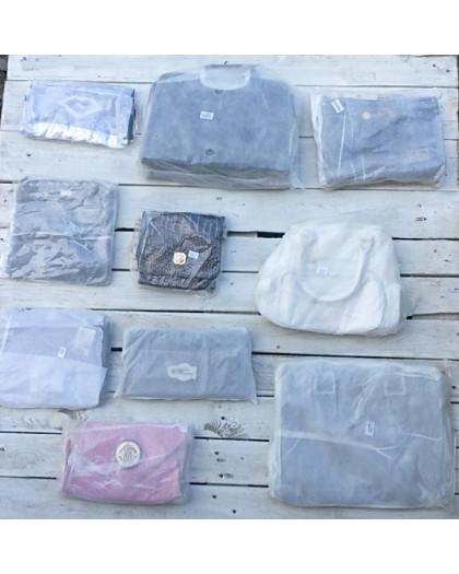 0286 лот женских сумок в фабричной упаковке (10 ед.) Сумка