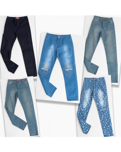10087 микс женской одежды с незначительными дефектами (5 ед.) МИКС
