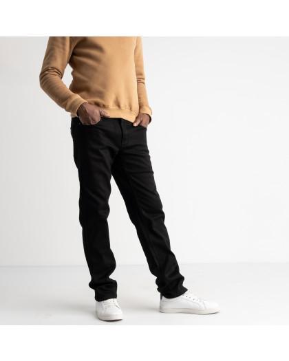 5006 Dsouaviet черные джинсы мужские стрейчевые  (8 ед. размеры: 29.30.31.32.33.34.36.38) Dsouaviet