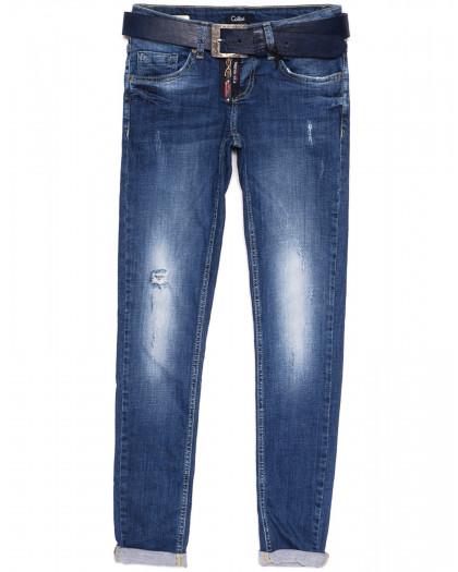9319-566 Colibri (25-30, 6 ед.) джинсы женские весенние стрейчевые Colibri