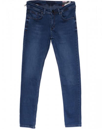 0344 Red Moon джинсы мужские весенние стрейчевые (31-38, 6 ед) Red Moon