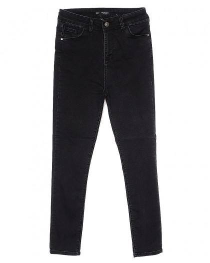 4240 (501) Hepyek (32-36, батал, 8 ед.) джинсы женские осенние стрейчевые Hepyek