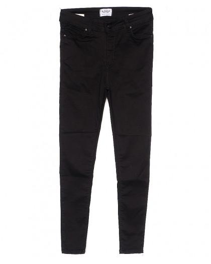 99001 джинсы черные Defile (34-42, 5 ед.) джинсы женские осенние стрейчевые Defile