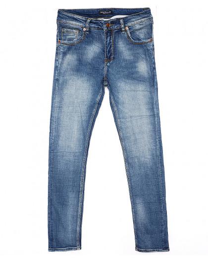 1045 Mark Walker джинсы мужские зауженные осенние стрейчевые (29-36, 8 ед.) Mark Walker