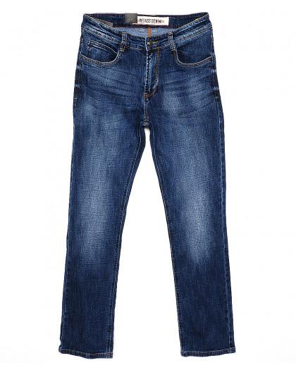 7687-03 Regass джинсы мужские терка весенние стрейчевые (31-40, 7 ед.) Regass