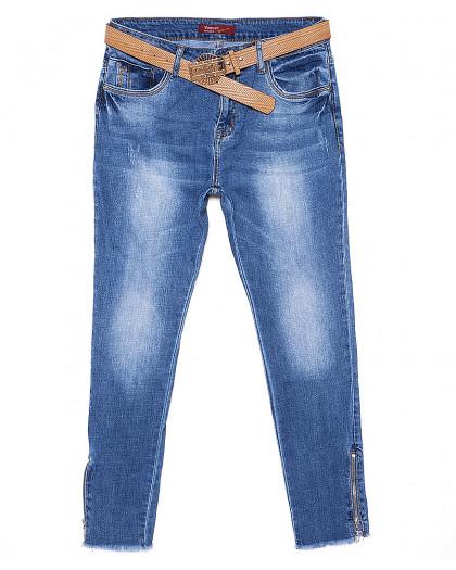 8221 Vanver джинсы женские батальные стрейч-котон (30-36, 6 ед.) Vanver