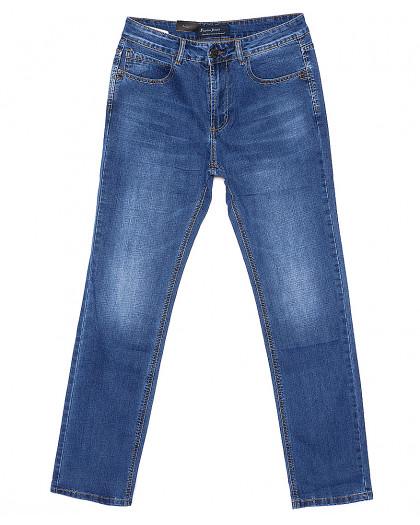 0008 (T008) Top Star джинсы мужские батальные весенние стрейчевые (32-38, 8 ед.) Top Star