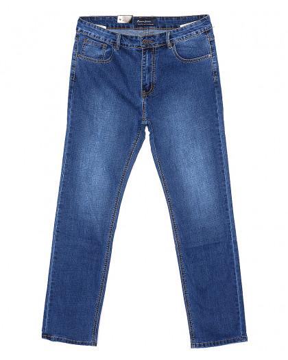 0007 (T007) Top Star джинсы мужские батальные весенние стрейчевые (34-38, 8 ед.) Top Star