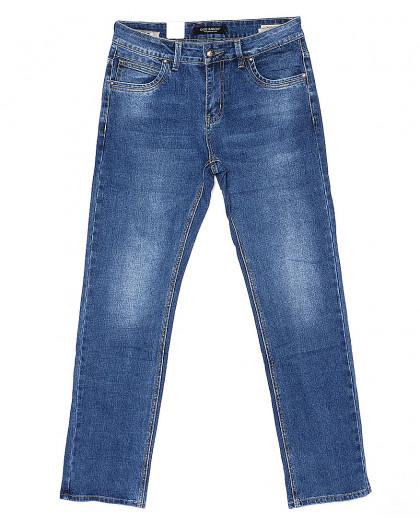 9120 God Baron джинсы мужские батальные весенние котоновые (32-40, 8 ед.) God Baron