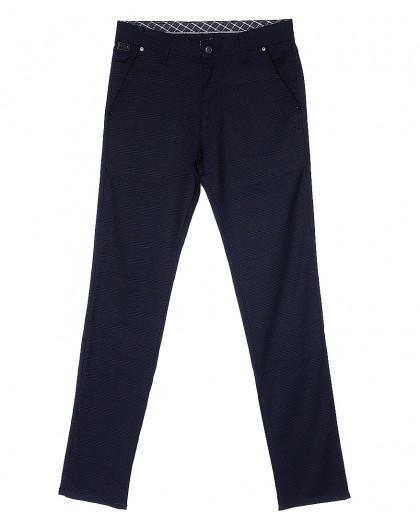 0063 l. sivash carne Big Jesuis брюки мужские темно-синие весенние стрейчевые (30-36, 8 ед.) Big Jesuis