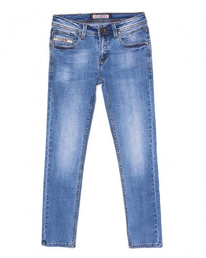 6301 Fit Adonis джинсы мужские зауженные летние стрейчевые (29-38, 8 ед.) Fit Adonis