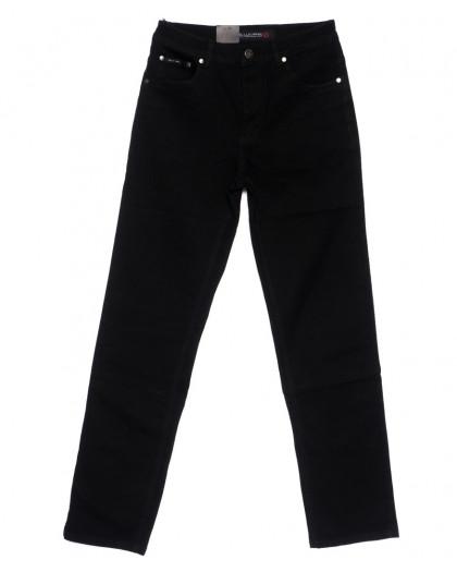 8800 LS джинсы мужские классические черные осенние стрейчевые (30-38, 8 ед.) LS