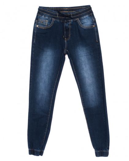 0680 Bagrbo джинсы мужские молодежные на резинке осенние стрейчевые (28-36, 8 ед.) Bagrbo