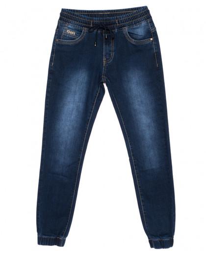 0698 Bagrbo джинсы мужские молодежные на резинке осенние стрейчевые (27-34, 8 ед.) Bagrbo