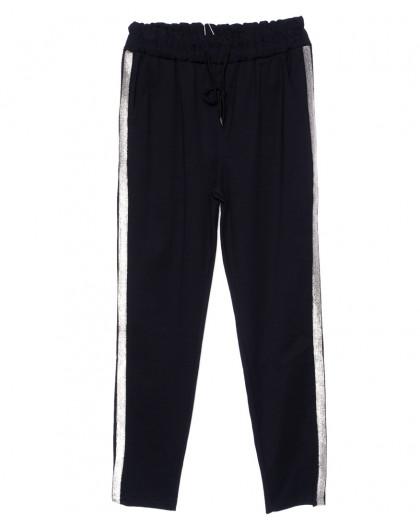 8362-2 Yimeite брюки женские с лампасами осенние стрейчевые (25-30, 6 ед.) Yimeite