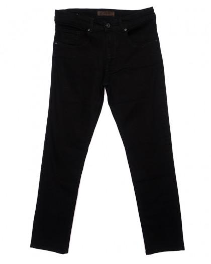 1278 Konica джинсы мужские черные осенние стрейчевые (31-34, 6 ед.) Konica