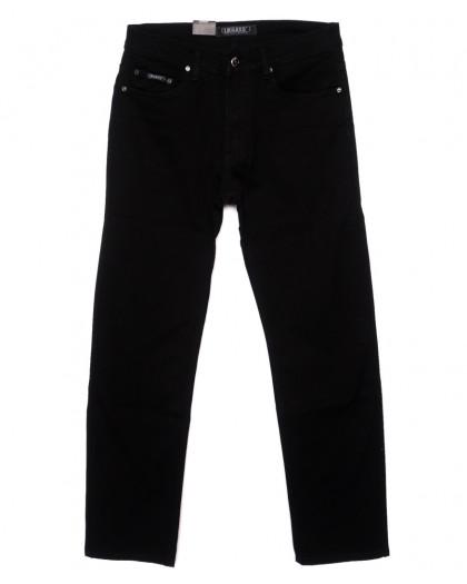 0009 (L9 A) (29-38) Likgass джинсы мужские черные осенние стрейчевые (29-38, 8 ед.) Likgass