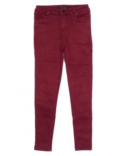 2003-3 Saint Wish джинсы женские красные осенние стрейчевые (25-30, 6 ед.) Saint Wish