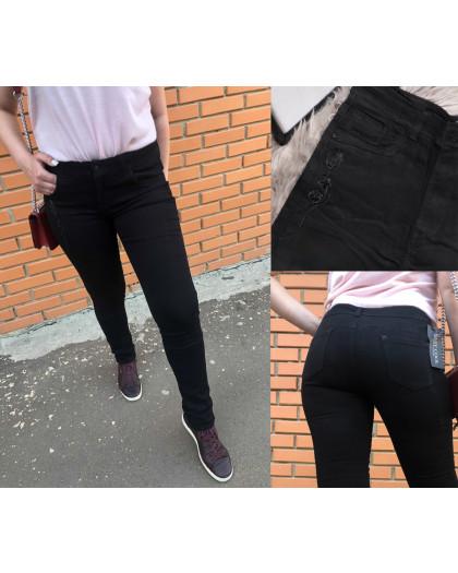 5049 Easy cool джинсы женские батальные осенние стрейчевые (30-36, 6 ед.) Easy cool